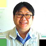 滋賀サポート滋賀オフィス担当田口